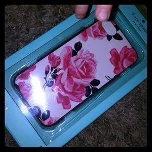 Kate spade I phone 8 phone case